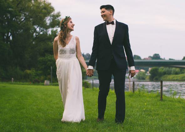 Autorzy ebooka wesele na własnych zasadach
