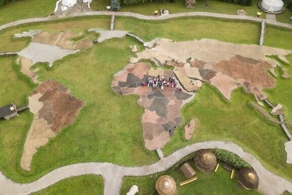 wesele wioski świata